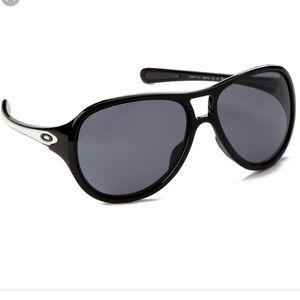Oakley Twentysix.2 Women's Aviator Sunglasses